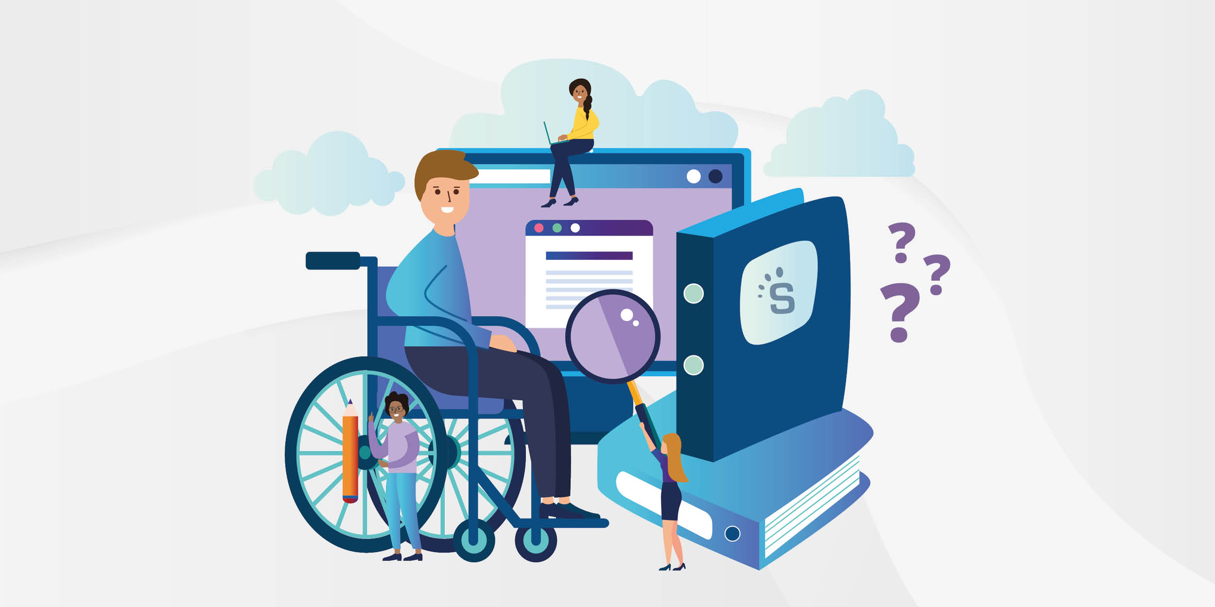 Remote Proctoring Accessibility – Accommodations for All Learners